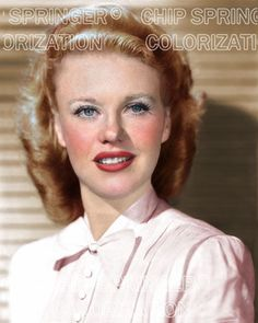 GINGER ROGERS in 5th AVENUE GIRL |  Beautiful COLOR PHOTO by CHIP SPRINGER. Featured Ebay Listing. Please visit my Ebay Store, Legends of the Silver Screen, at http://legendsofthesilverscreen.com to see the current listings of your favorite Stars now in glorious color! Thanks for looking and check out my Youtube videos at https://www.youtube.com/channel/UCyX926rA5x4seARq5WC8_0w