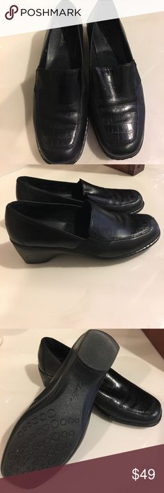The perfect dressy walking shoes! The perfect dressy walking shoes! Clarks Shoes Flats & Loafers