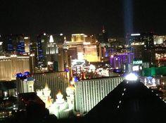 Lo que sucede en Las Vegas | Revista Noticias