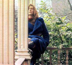 David Bowie Haddon Hall 1971