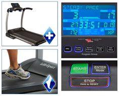 June treadmill sales