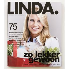 Linda de Mol: 'nie ratuję życia'! #popolsku