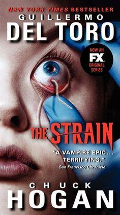 The Strain by Guillermo Del Toro | paperback | chapters.indigo.ca