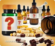 The 10 worst toxins hidden in vitamins, supplements and health foods - NaturalNews.com