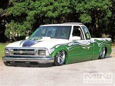 Mini Truckin'