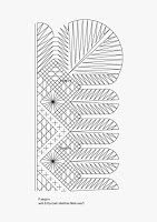 Patrobolillos : PICADOS PUNTILLAS Bobbin Lace Patterns, Crochet Borders, Blog Page, Brownies, Videos, Baby, Farmhouse Rugs, Lace, Cakes