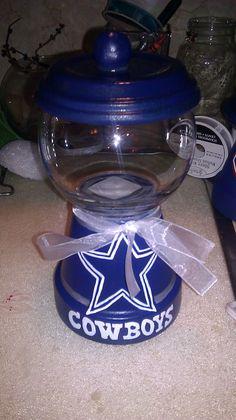 Dallas Cowboys jar
