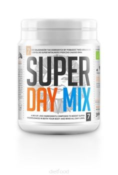 DIET FOOD bio super food mix DAY 300g