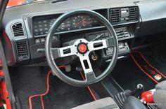 1984 Fiat Ritmo Abarth 130 TC (96kw / 130PS) Fiat 500 Pop, Fiat 126, Porsche 944, Peugeot 309, Modern Classic, Classic Cars, Volkswagen, Automobile, Fiat 124 Spider