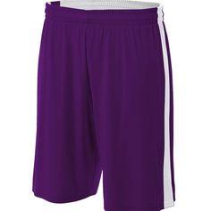 A4 N5284 Adult Shorts