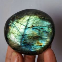 161G-Natural-Labradorite-Crystal-Rough-Polished-Point-From-Madagascar-4701