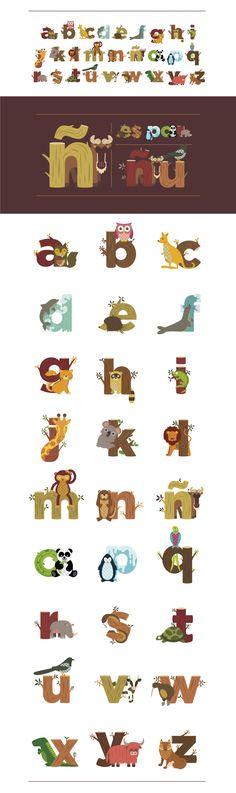 Alfabetos Fun Choices 3