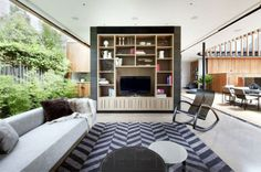 Еxciting dwelling  exciting living room interior