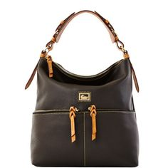 Dooney & Bourke Medium Zipper Pocket Sac $216