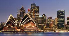 .   Australia