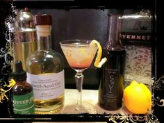 """Somewhere in Vermont's Northeast Kingdom, a classic is getting a Sumptuous twist. A Gifted R bottle of oak agedCaledonia Spirits & WineryBarr Hill Gin was the inspiration to twist the classic Corpse Reviver #2 The Winter Reviver-Caledonia Spirits Barrel-Aged Gin, Eden's Orleans Iced Apertif', Tennyson's Absinthe Royale, Cointreau, Fresh Lemon Juice, Sumptuous Black Currant Syrup, and The Bitter End Thai Bitters. Have you tried """"Vermont's Other Syrup""""?Sustainably Sourced and crafted in…"""