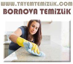 Bornova Temizlik   Tayem Temizlik   İzmir Temizlik Şirketleri - İzmir Ev Temizliği