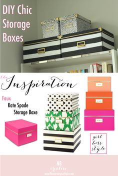 Decorative Shoe Boxes Storage Glam Storage All You Need Is An Old Shoe Box Some Wrapping Paper