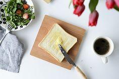 西本良太/トースト皿(チェリー材) - 北欧雑貨と北欧食器の通販サイト| 北欧、暮らしの道具店