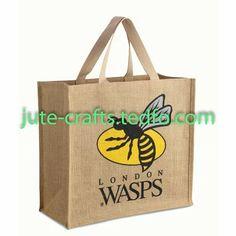 Jute Products/Wholesale jute / Large jute Shopping Bags