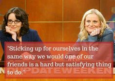Community: 22 Amy Poehler Quotes That Will Actually Change Your Life