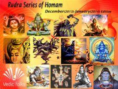 Rudra Series Homam