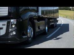 All new Volvo FH16 750