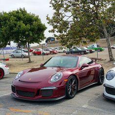 Awesome Porsche 911 GT3