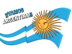 vamos argentina mundial 2014 - Buscar con Google Largest Countries, Countries Of The World, Classroom Welcome, Puerto Rico, My Roots, World Cup 2018, Country, Yerba Mate, Mendoza