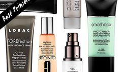 The Best Primers For Every Skin Type | StyleCaster