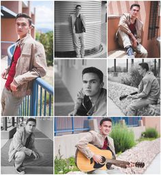 My son's senior pictures turned out great.  If you are in the Santa Fe, NM area then click on the link.  http://gtzphotography.wordpress.com/  www.facebook.com/gtzphotography