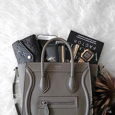 what's in my bag? // highpanties☼