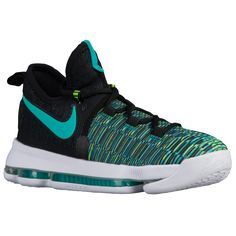 b11e36ddc213 Nike KD 9 - Boys  Grade School Basketball Tricks