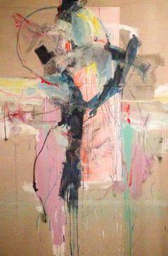 "Saatchi Art Artist Louis-pierre Lachapelle; Painting, ""Fragment"" #art"