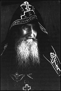 Elder Michael of Valaam(1877-1962) During the Communist Revolution of 1917,Elder Michael was forced to leave Russia and travel to Finland;there,he founded a monastery and converted many people to the Eastern Orthodox faith. Subsequently, he was forced to leave Finland and returned to Russia and lived out his final years in silence and prayer,barely eating.