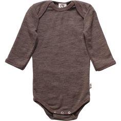 Body bebeluși 100%  lână merinos de la Muesli este fin, subțire dar călduros.   Produsele de la Muesli sunt certificate GOTS. Colecția Muesli o poți accesa aici.   Compoziție:  este 100% lână merinos  Mărimi:  de la 62 până la 98. Muesli, Bodysuit, Tops, Women, Fashion, Onesie, Moda, Fashion Styles, Granola