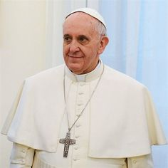 PETA Asks Pope Francis to Be a Saint to Animals #pope #popefrancis #news #peta #animals #vegan #vegetarian