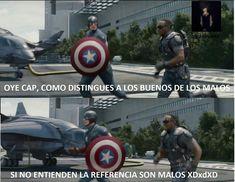 Mundo Marvel, Marvel Dc, Avengers Memes, Marvel Memes, Infinity War Memes, Life Decisions, Funny Times, Pranks, Haha