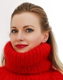 Fashion blog on knitwear, leather and fur