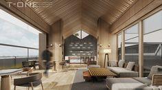Conference Room, Restaurant, Concept, Patio, Living Room, Interior, Outdoor Decor, Table, Public