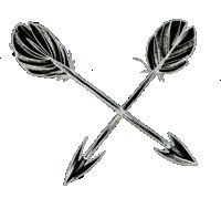 Significato del tatuaggio Freccia