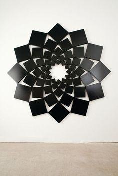 Steven Naifeh | Saida I: Black