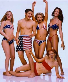 A gallery of American Pie publicity stills and other photos. Featuring Jason Biggs, Mena Suvari, Shannon Elizabeth, Tara Reid and others. American Pie 1999, American Pie Movies, Female Actresses, Actors & Actresses, Alyson Hannigan Bikini, Mena Suvari, Shannon Elizabeth, Tara Reid, Bikinis