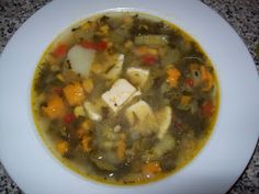Extra chunky soup Cheeseburger Chowder, Soup, Beef, Recipes, Meat, Recipies, Soups, Ripped Recipes, Cooking Recipes