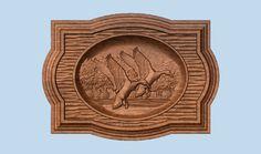 Duck Wood Sign, Duck Decor, Duck Hunting, Gift for Duck Hunter, Cabin Decor, Custom Duck Sign, Wood Wall Art Decor