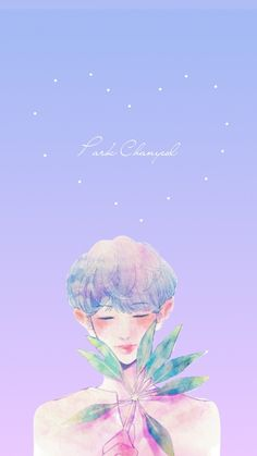 Chanyeol EXO Wallpaper