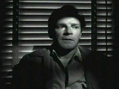 """""""He Walked by Night"""" 1948 with Richard Basehart is a taught film noir with text book cinematography by John Alton. In fact, he did write the text book - """"Painting with Light"""" - the year after this movie came out."""