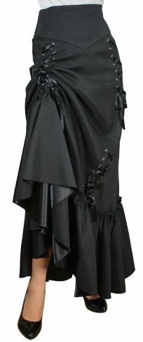 Victorian Trinity Skirt