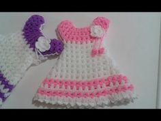 Flower blankets are my favorite crochet blankets pattern and are always fun to make. Crochet Patterns For Beginners, Crochet Blanket Patterns, Crochet Scrubbies, Barbie, Crochet Videos, Knit Fashion, Crochet Doilies, Baby Dress, Crochet Baby