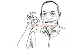 jatmika sketch & drawing: Pak Bondan Maknyusss....